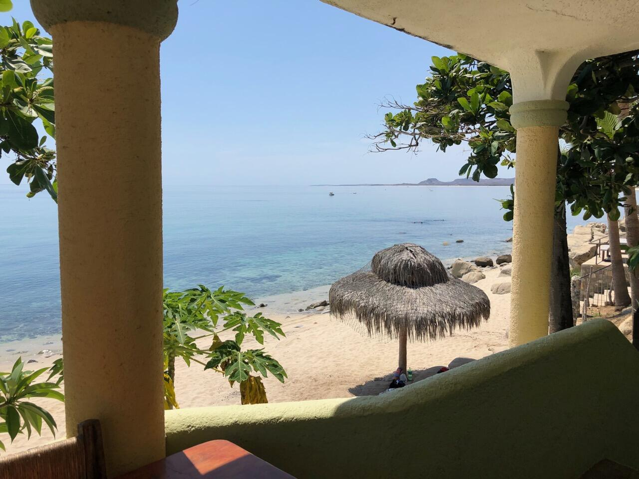 46. Casita Beachfront