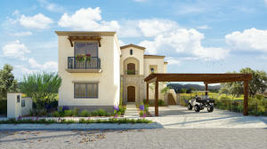 #51 A Rancho San Lucas - phase II, Golf Villa, Pacific,