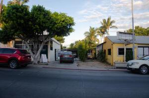 Av. Morelos, Casa Morelos, Cabo San Lucas,