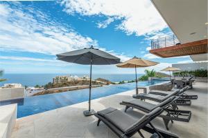Camino Galento - El Pedregal, Casa Ventana al Cielo, Cabo San Lucas,