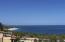White water, shoreline views down the coastline