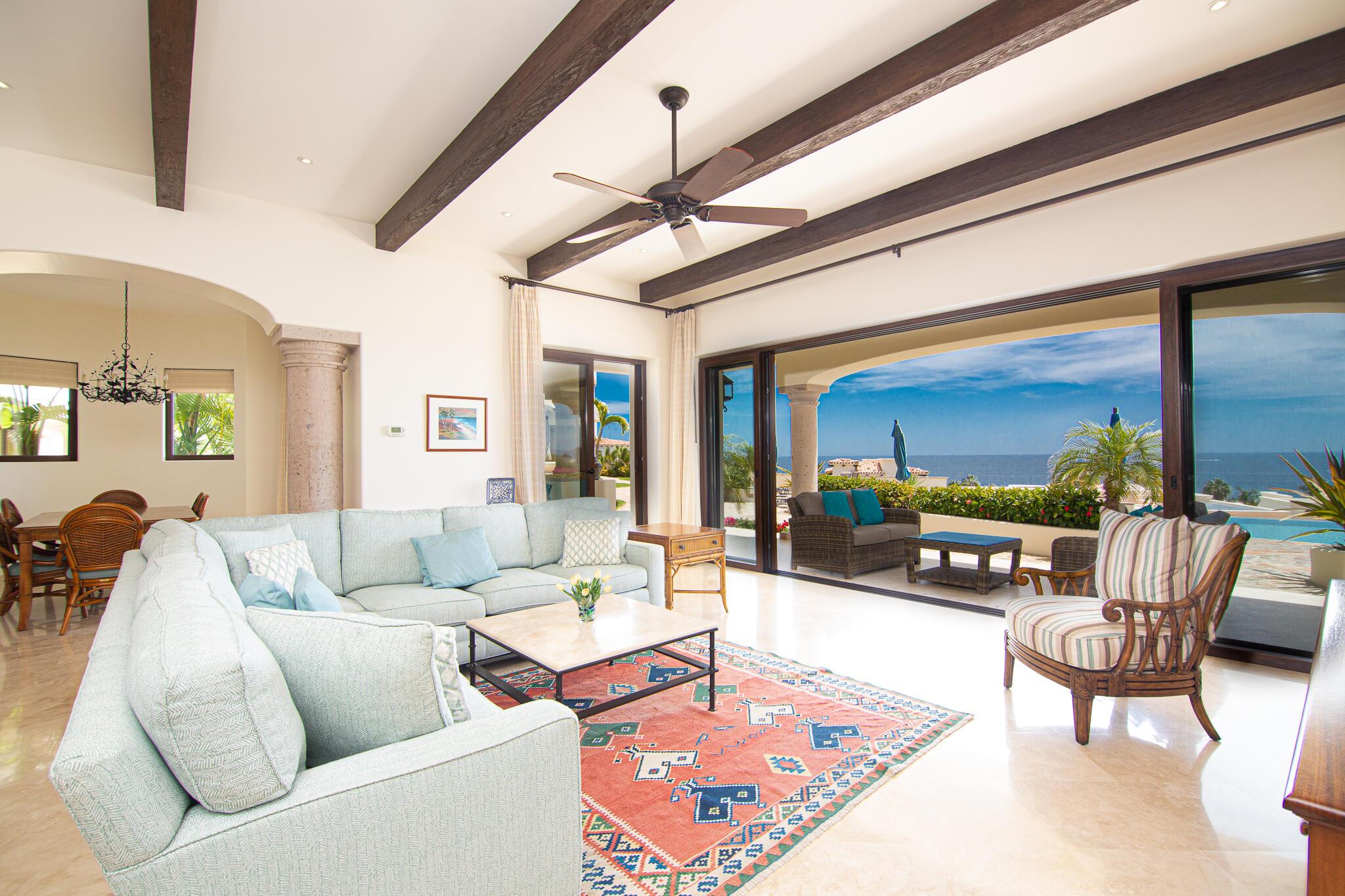 El Encanto De La Laguna Sol, San Jose del Cabo,  23400
