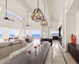 Welcome to oceanfront luxury