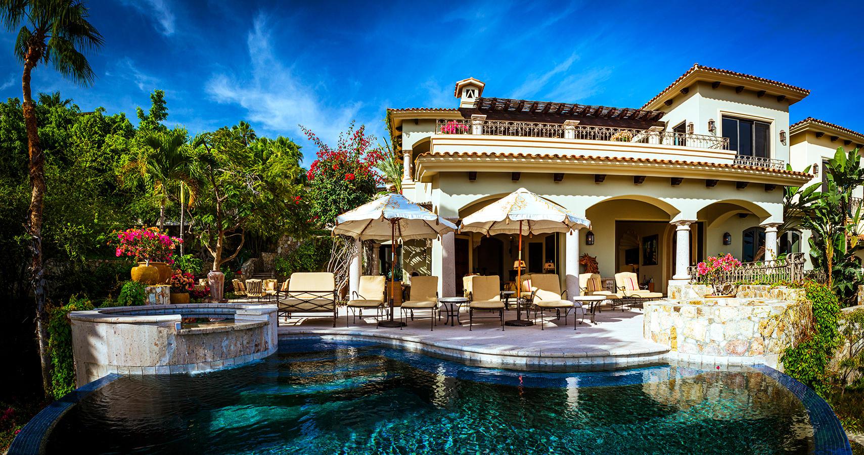 Villas Del Mar, San Jose Corridor,  23450