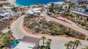 Pedregal Cabo San Lucas, Lot 15 Block 26, Cabo San Lucas,