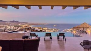 Camino Grande, Casa Gutierrez, Cabo San Lucas,