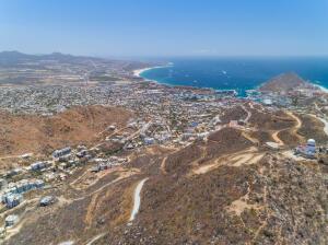 Via de Lerry, Punta El Encuentro, Cabo San Lucas,