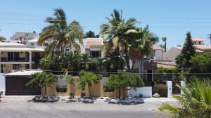 Casa Bugambilia, San Jose del Cabo,