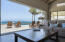 Expansive patio for entertaining
