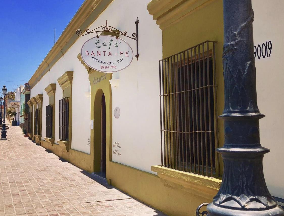 4  Calle Centenario