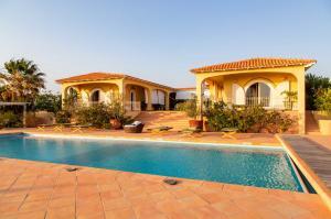 Mansion Los Azahares