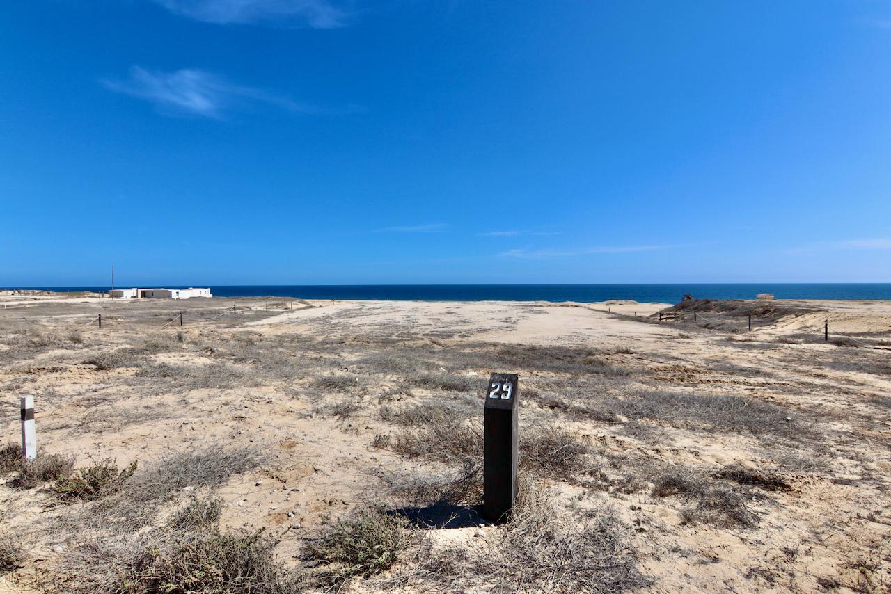 Beach Estate Lot# 29, Pacific,