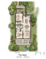 Sunset Boulevard, The Nest Penthouse, San Jose Corridor,
