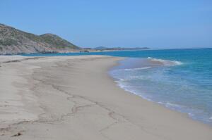 Camino al East Cape, Cabo Alegre Development Land, East Cape,