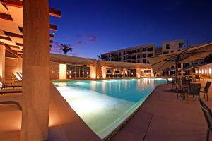 Boulevard Las Haciendas, Penthouse Oceanview 3 Br, San Jose del Cabo,