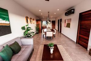 Amazing Views- Corner Unit, Marea 505 Sabina Residencial, Cabo Corridor,
