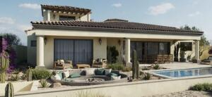 The Villas Perla Community RSL, Rancho San Lucas Ocean View, Pacific,
