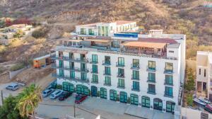 Calle 8 de Octubre, Morgan Residences 401, Cabo San Lucas,