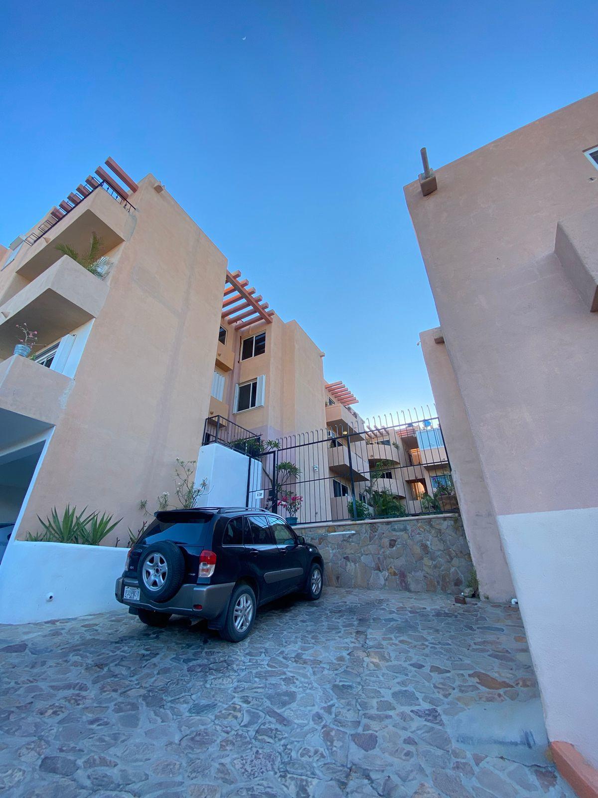 Blvd. Miguel Angel Herrera, Cabo San Lucas,  23450