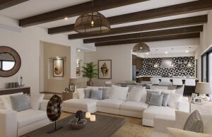 Rancho San Lucas real Estate Perla