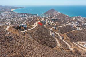 23 Camino del Cielo, Lot 23 A, Cabo San Lucas,