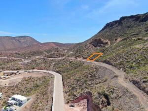 Camino de La Grava, Lot 27 Mza 10, La Paz,