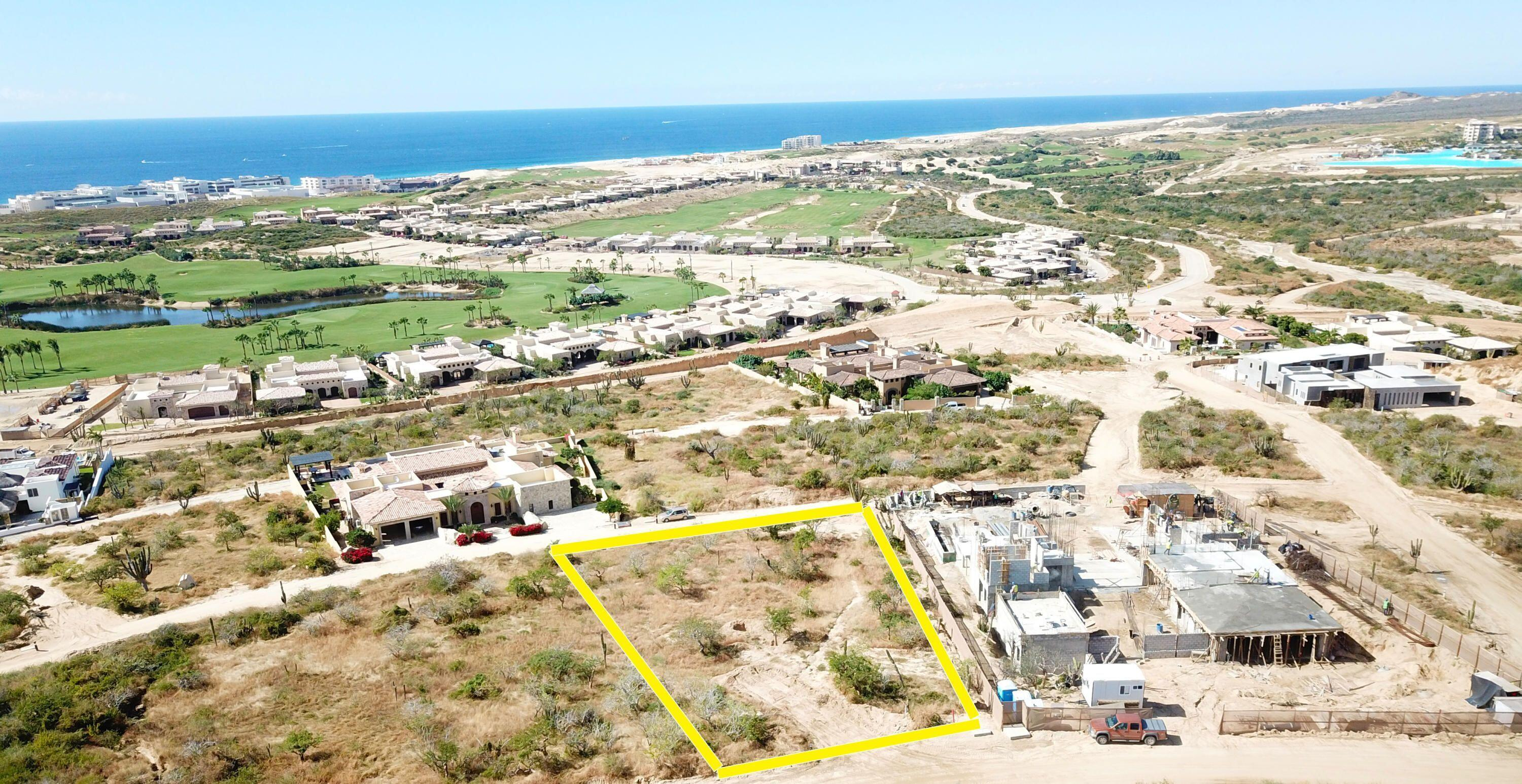 Sunset Hill Lot #20, Pacific,
