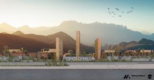Carretera Trans. Loreto Km108, Nopolo Hills - Casa Cascabel, Loreto,