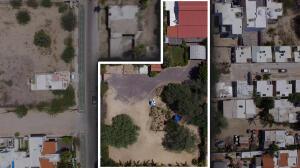155 Sinaloa, LAND, PROF WOODSHOP, CASA WOW, La Paz,