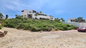 18 Camino del Mar, Lot 18, Block 26 Pedregal CSL, Cabo San Lucas,