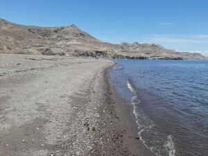 Pichilingue, LAND FOR SALE,PLAYA CALIFIN, La Paz,