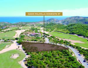 Oasis Palmilla, Oasis Palmilla Homesite 37, San Jose Corridor,