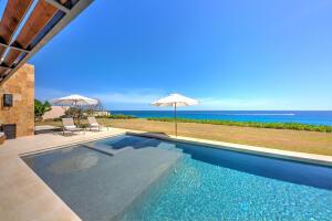 Ritz-Carlton Reserve, Residence 4, San Jose del Cabo,