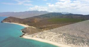 Punta Cerralvo - El Saltito