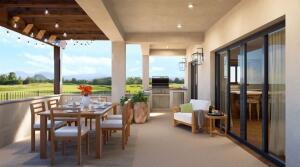 The Villas Rancho San Lucas, Sunset Ocean View 2 Bdrm RSL, Pacific,