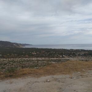 Los Barriles B.C.S. Mexico, EAGLE NEST WEST LOT, East Cape,