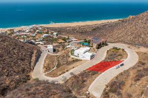 31 Camino del Sol, Lot 31 El Peñon, Cabo San Lucas,