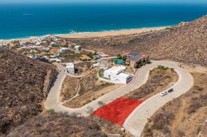 32 Camino del Sol, Lot 32 El Peñon, Cabo San Lucas,