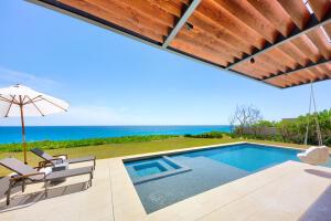 Ritz-Carlton Reserve, Residence 5, San Jose del Cabo,