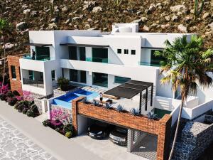 Camino del Marmol, Casa 26, La Paz,
