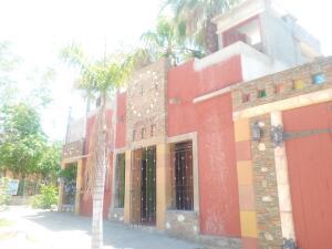Boutique Hotel El Triunfo