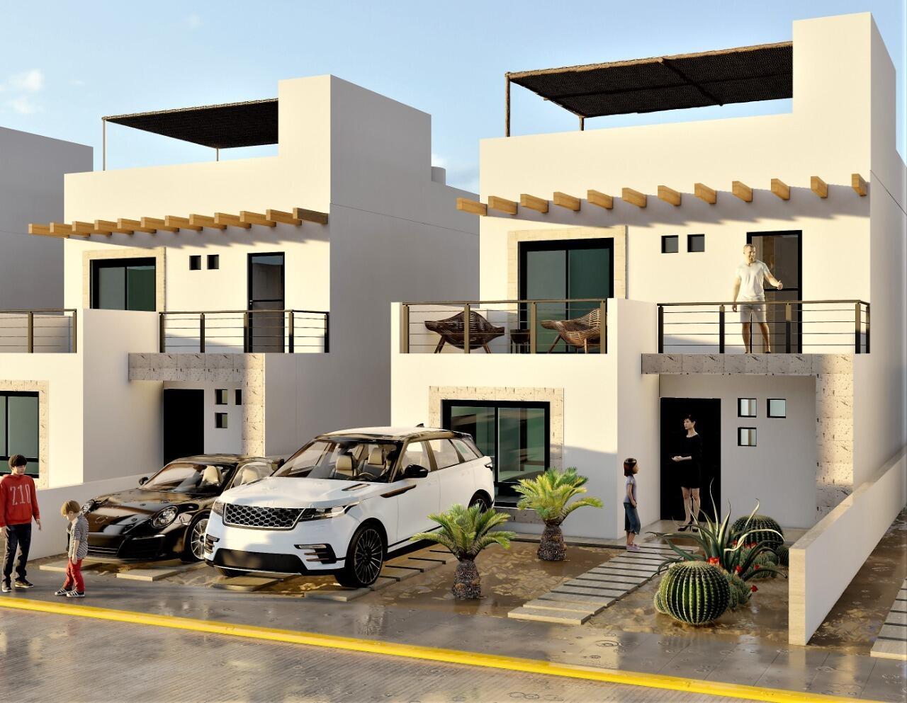 Front Casa Pitahaya