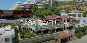 87 Camino del Patrón, Pedregal, Casa Zayeluna, Cabo San Lucas,