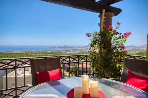 Ventanas Phase 3-A, Penthouse with Amazing Views, Cabo Corridor,