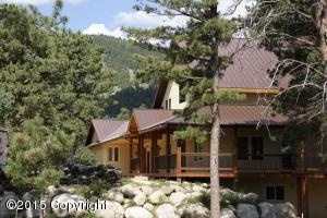 3 Thorne-Rider Rd -, Story, WY 82832
