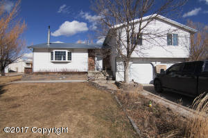 6503 Irving Blvd -, Gillette, WY 82718