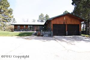 184 State Highway 24 -, Hulett, WY 82714
