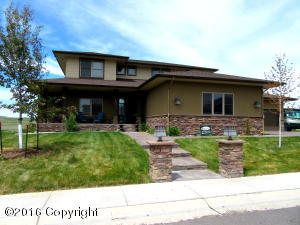 4506 Tate Ave -, Gillette, WY 82718