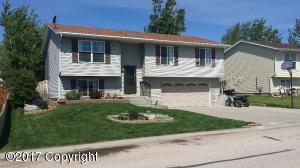 7010 Daredevil Ave -, Gillette, WY 82718