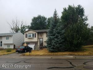 2002 Emerson Ave South, Gillette, WY 82718
